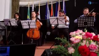 Luiza Spiridon & LIVE BAND - Yerushalayim shel zahav