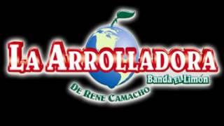La Morena - La Arrolladora Banda El Limon