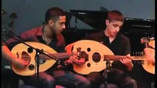فرقة التخت الشرقي – بيت الموسيقى - Beit almusica eastern musical group