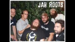 Jah Roots 'Legalize It' Live on the Radio