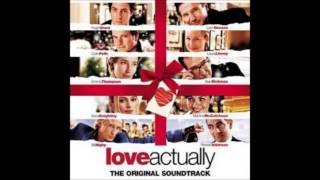 Love Actually - The Original Soundtrack -03-The Trouble With Love Is