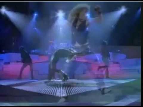 Just Like Paradise de David Lee Roth Letra y Video