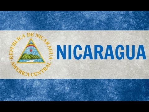 ♫ Nicaragua National Anthem ♫