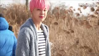 BTS (방탄소년단) Jimin, JK 'We don't talk anymore' MV