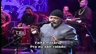 15 -  JORGE ARAGÃO - VENDI MEU PEIXE [HD 640x360 XVID Wide Screen].avi
