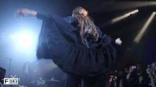 "Lykke Li ""I Follow Rivers"" - Live at Le Poisson Rouge"