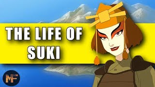 The Entire Life Of Suki: What Happened After the Series Ended? (Avatar Explained)