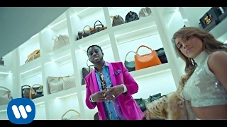 Gucci Mane - Nonchalant [Official Music Video]