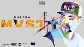 08 - Malabá - Não Sou Deste Mundo ft. Dj Casca