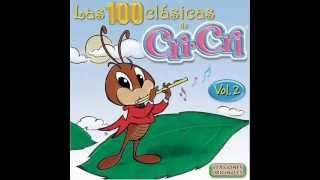 68 La Olla y el Comal Las 100 Clasicas de Cri Cri Volumen 2