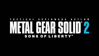 MGS 2: Sons of Liberty Soundtrack 2: The Other Side - 13 - Twilight Sniping