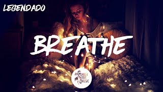 Jax Jones - Breathe ft. Ina Wroldsen [Tradução]