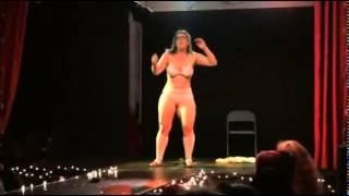 Copia de Ophelia Derriere - Queen of Burlesque