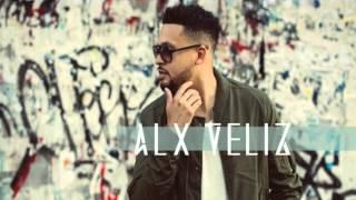 Alx Veliz - Dancing kizomba (Version en español)