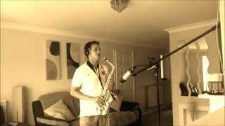 Klingande - Jubel (Save Me) Saxophone Cover By TheSaxWalker
