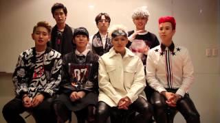 블락비 (Block B) - CJ E&M Music Youtube Channel