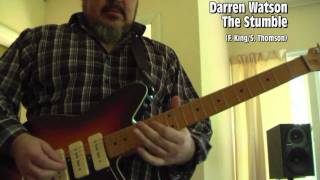 Darren Watson - The Stumble (Freddie King Cover)