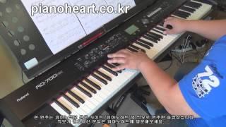 이승철(Lee Seung Chul) - My Love piano cover,RD-700NX