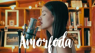 Amorfoda - Bad Bunny | Laura Naranjo cover