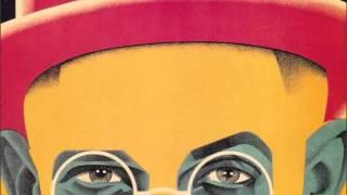 """José Afonso - """"Os Vampiros"""" do disco """"República"""" (LP 1975)"""