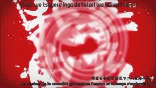 Mirai Nikki Opening 1 [VOSTFR]