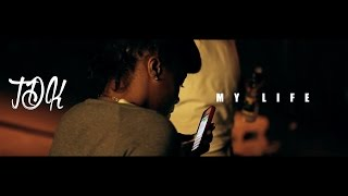 TDK ''MY LIFE'' (OFFICIAL MUSIC VIDEO)