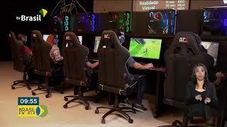 Governo federal diminui impostos de importação sobre jogos eletrônicos