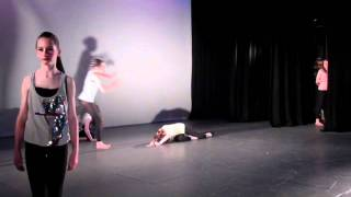 BDD 2011 - Choices - Ultimatum (Nimble Contemporary)