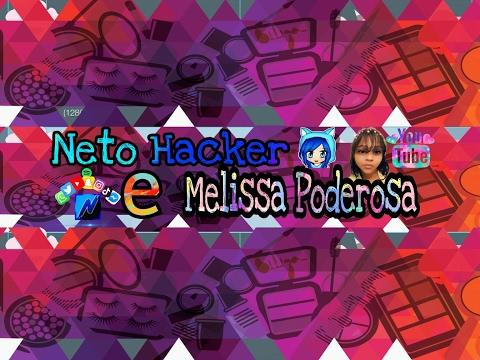 Divulgação De Canais (Melissa)