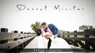 The Wedding Dance/ Dansul Mirilor - Celine Dion feat. Il Divo - I Believe in You