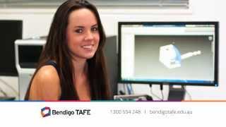 Bendigo TAFE - Study Now, Pay Later