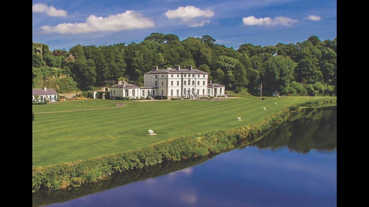 Castle Hyde, Fermoy, County Cork, Ireland