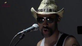 Sonny Samba - Venta Peio // Live