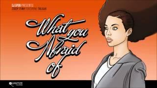 Ziggy Funk ft. Taliwa - What You Afraid Of (Ian Friday Libation Mix)