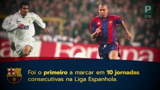 30 Segundos com Playmaker - Ronaldo no FC Barcelona