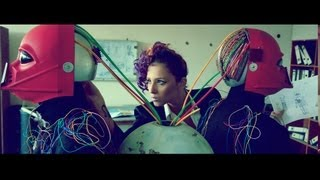 THE MODE & LUCA MONTICELLI - GENIUS | OFFICIAL VIDEO CLIP (HD)