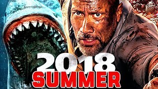 13 MUST SEE Blockbuster Movies !!! - Summer 2018