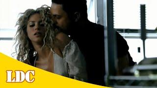 Shakira feat. Alejandro Sanz - La Tortura [Lyrics]