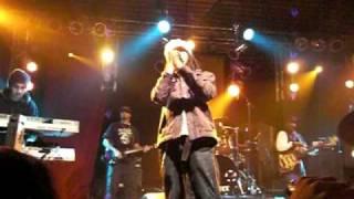 Ziggy live in Dortmund