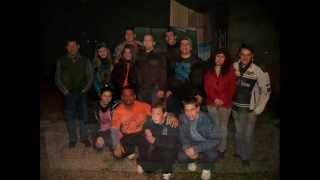 Hino do Grupo de Jovens Juntos