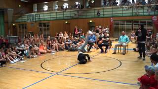 Tayfun vs Rock'n Roli Öm - Hartberg 2015 06.06.2015