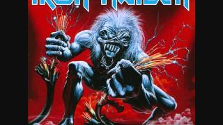 Iron Maiden - The Trooper [A Real Live Dead One]