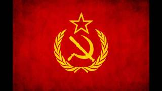 RUSSIAN / USSR ANTHEM - SHITTYFLUTED