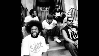 The Roots - Right On (feat Joanna Newsom)