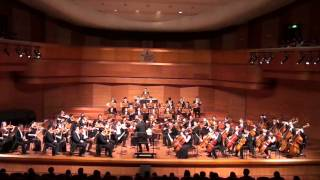 Symphony No. 5, Beethoven. Timpani Excerpts