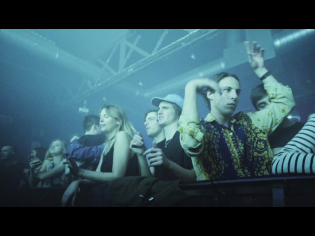 JOURNEYS: Floating Points @ The Loft - Razzmatazz Clubs