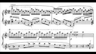 Sergei Rachmaninov - Etude-Tableaux Op. 33 No. 2 (GSARCI VIDEO VERSION)