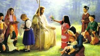 16 Karen children song Jesua love children