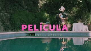 Clemente Castillo - Película ft.Vanessa Zamora