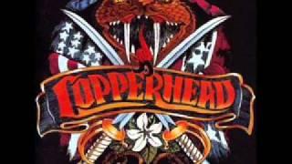 Copperhead - Born Loser